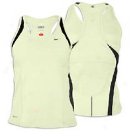 Nike Core Reflective Long Sport Top - Women's