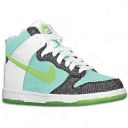 Nike Dunk High - Women's