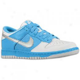 Nike Dunk Low  - Women's