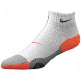 Nike Elite Run Quarter Sock - Women's