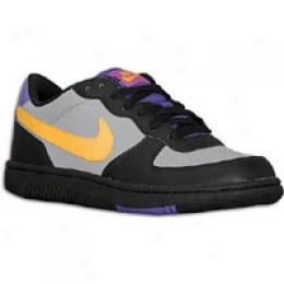 Nike Force South Shore - Women's