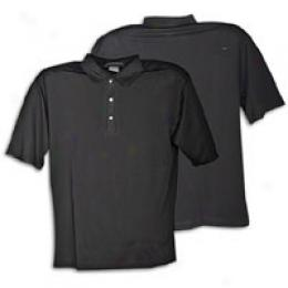 Nike Golf Men's Tw Dri-fit Pique Polo