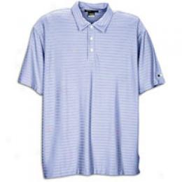 Nike Golf Men's Tw Dri-fir Drop Stripe Polo