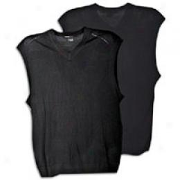 Nike Golf Men'sT w Washable Wool Sweater Vest
