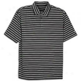 Nike Golf Men's Uv Core Stripe Polo