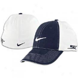 Nike Golf Tour Swoosh Flex Cap