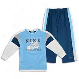 Nike Infajts 2-in-1 Pant Placed