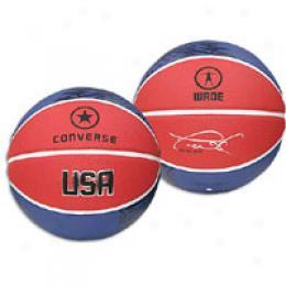 Nike International Heroes Basketball