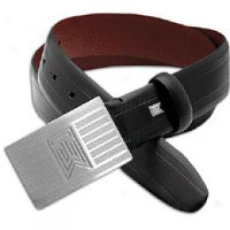 Nike Italian Lux Belt W/ Signature