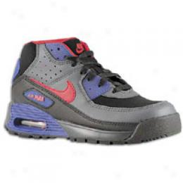 Nike Slightly Kids Air Max 90 Boot