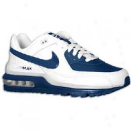Nike Lottle Kids Air Max Wright