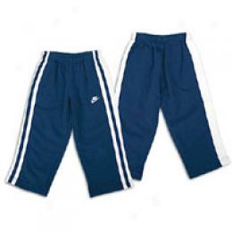 Nike Little Kids Basic Fleece Pant