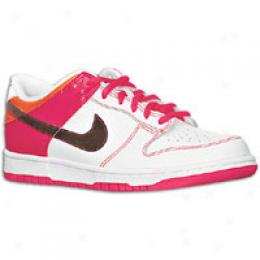 Nike Little Kids Dubk Low