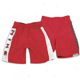 Nike Little Kids Embossed Board Short