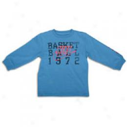 Nike Little Kids Multi Sport L/s Tee