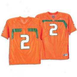 Nike Little Kids Ncaa Footbal Replica Jersey
