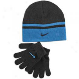 Nike Little Kids Slope Unaffecting Weather Set