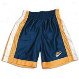 Nike Small  Kids Swoosh Short