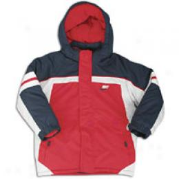 Nike Little Kids System Jacket