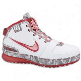 Nike Little Kids Zoom Lebron Vi