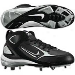 Nike Men's Air 5-tool Metal Ii