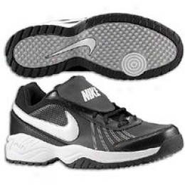 Nike Men's Air Diamond Trainer Wide