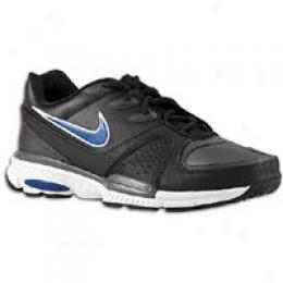 Nike Men's Air Edg eTrainer Leather 08