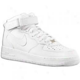 Nike Men's Air Force 1 Mid