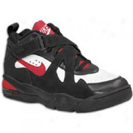 Nike Men's Air Force Max 93