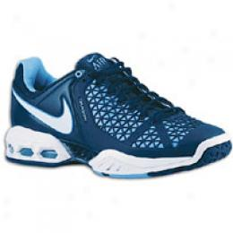 Nike Men's Air Max Breathe Cage Ii