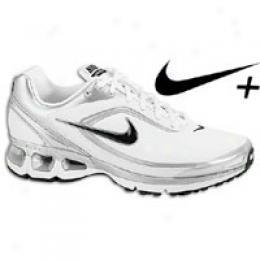 Nike Men's Ajr Max Turbulence + 13 Sl