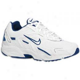 Nike Men's Air Persistence Leather