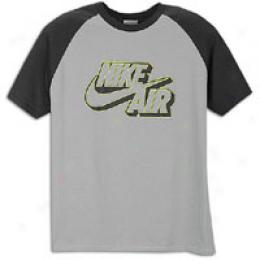 Nike Men's Air Raglan Tee