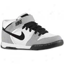 Nike Men's Air Twilight Mid