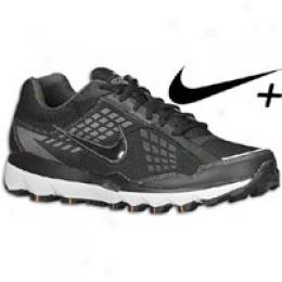 Nike Men's Air Zoom Trail S+