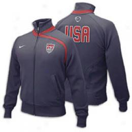Nike Men's Anthem Jacket