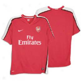 Nike Men's Arsenal Home Replica Jersey