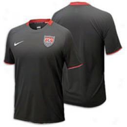Nike Men's Away Jersey