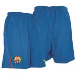 Nike Men's Barceolna Home Replica Short