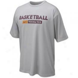 Nike Men's Basketball Performance Team Tee