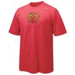 Nike Men's Beijing 2008 Crest Tee