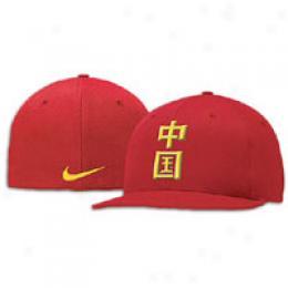 Nike Men's Beijing 2008 Playyer Cap