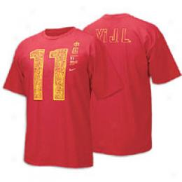 Nike Men's Beijing 2008 Player Tee