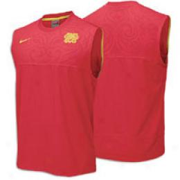 Nike Men's Beijing 2008 Training Sleeveless T