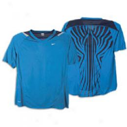 Nike Men's Beijing Distance S/s Top