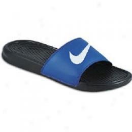 Nike Men's Benassi Swoosh