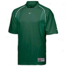 Nike Men's Brasilia Pro Vent Jersey