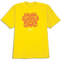 Nike Men's China Tattoo Tee