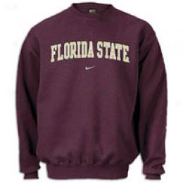 Nike Men's Classic College Crew