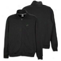 Nike Men's Classic Fleece Jacket